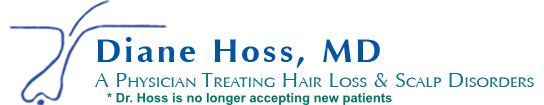 Diane Hoss, MD - a Physician Treating Hair Loss and Scalp Disorders